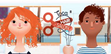 Toca Hair Salon 2 v1.0.2 Full Apk Free Download
