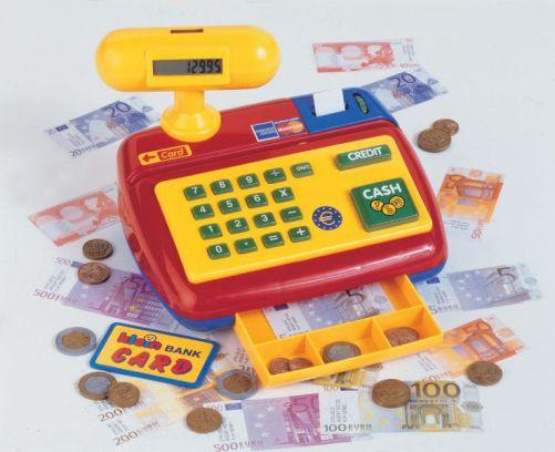 іграшкові гроші